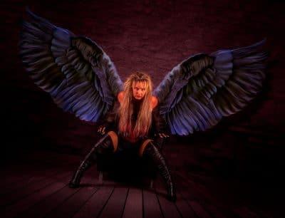 Fantasy Engel