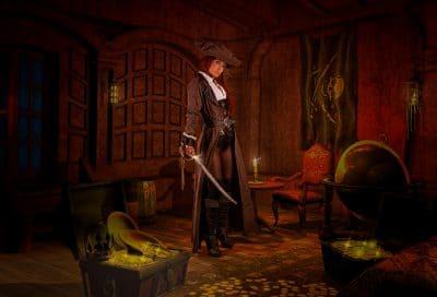 Fantasy Pirat