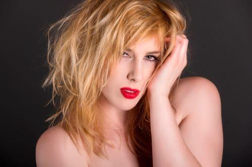 Portrait, Beauty & Fashion