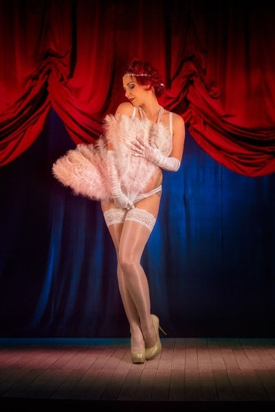 Burlesque Thementag