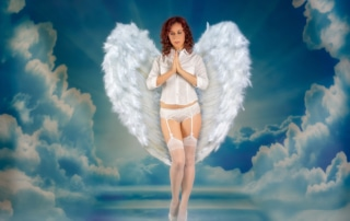 Angel Composing