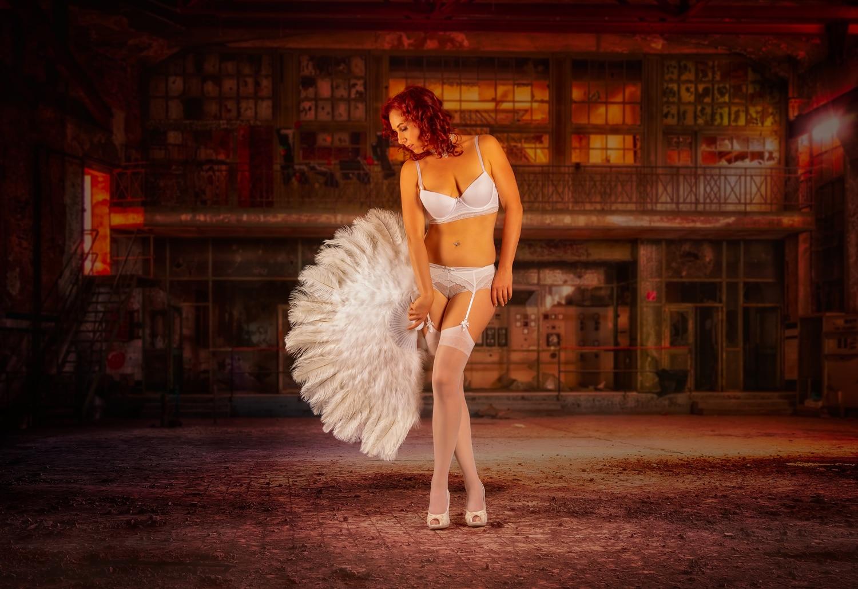 Burlesque Composing