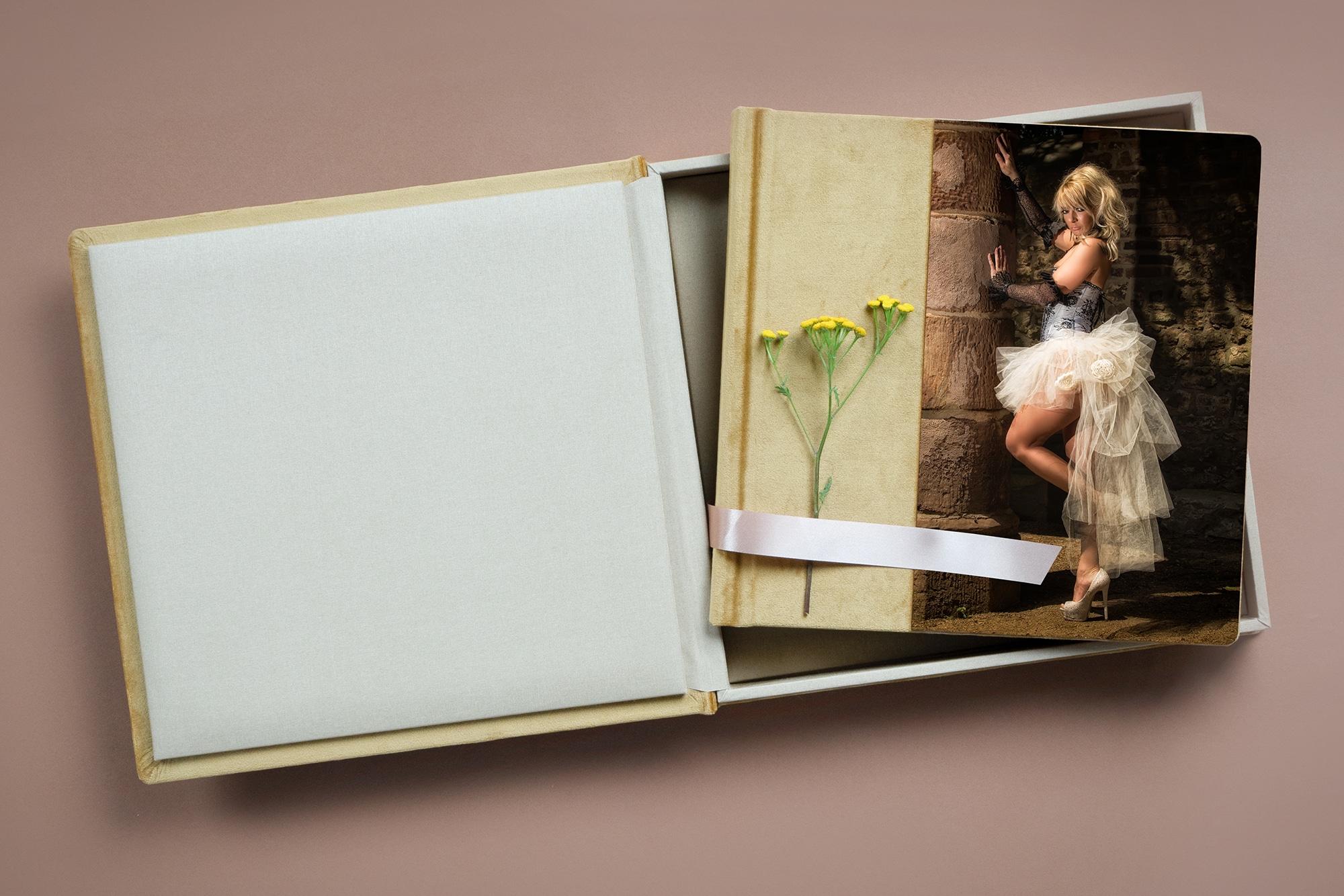 Complete Set Fotoalbum