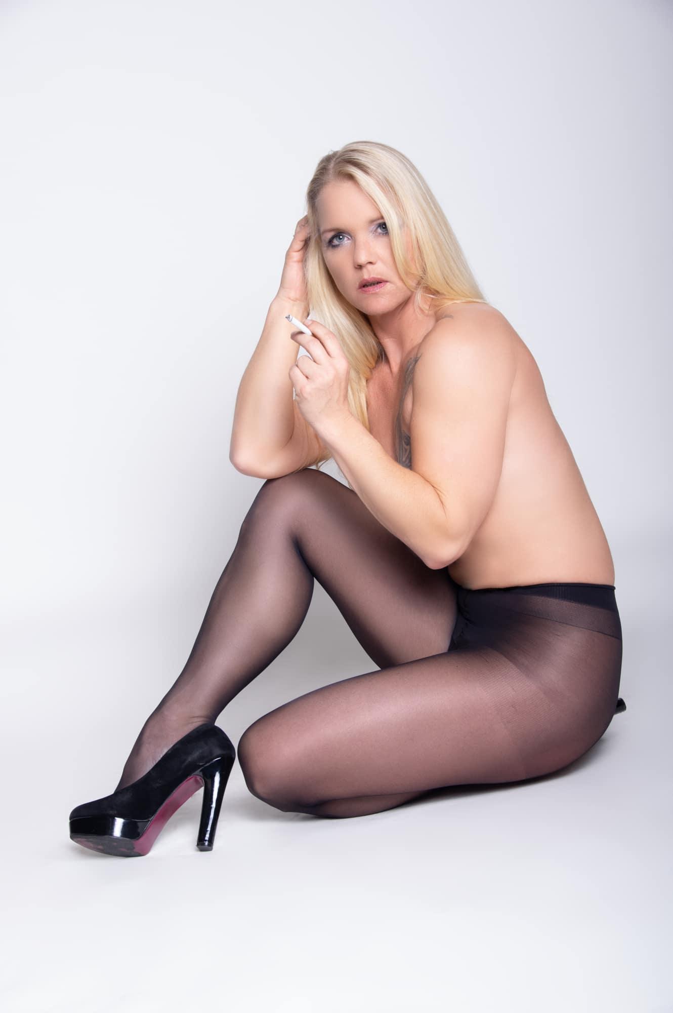 Best Ager Erotik Fotoshooting