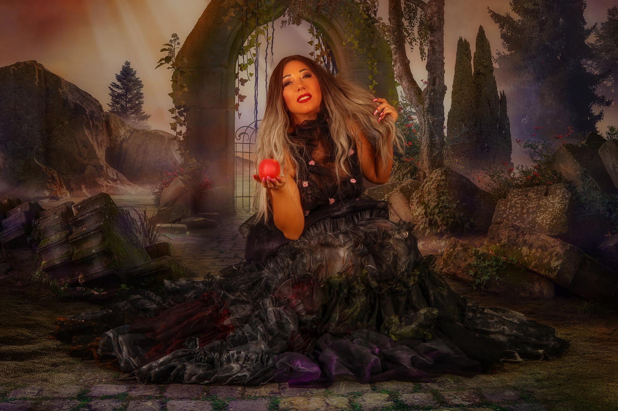 Fantasy Fotoshooting